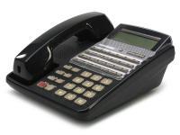 Fujitsu Black 32-Button 2-Line Display Speakerphone (F10B-0784-B002#BK)