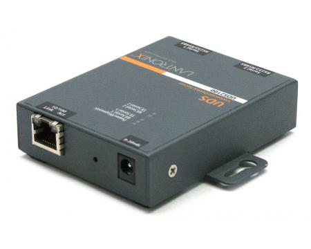 Lantronix UDS 2100 2-Port 10/100 Serial to Ethernet Adapter