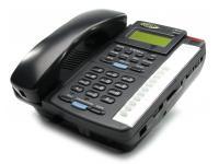 Cortelco Colleague 2210 Black Single-Line Speakerphone (221000-TP2-27E)