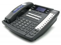 Casio PhoneMate SA-400 18-Button Black Display Speakerphone - Grade A