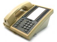 "Comdial Executech II 6622S-PG Gray 22-Button Speakerphone ""Grade B"""