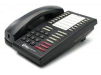 Bell BE-5300BLF 16-Button Black Digital Speakerphone - Grade A
