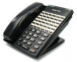 """Panasonic DBS VB-44230-B Black 34-Button Phone """"A-Stock"""""""