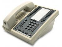 """Comdial Executech II 6620S-PG Gray 20-Button Non-Display Phone """"Grade B"""""""