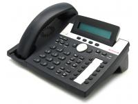 Bizfon BizTouch5 12-Button Black IP Display Speakerphone - Grade A