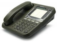 Sony IT-M704 4-Line Gray Phone