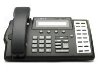 Lucent A2011-2 Black 2-Line Display Speakerphone