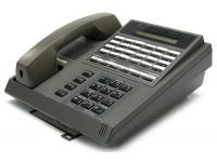 Iwatsu Omega-Phone ZT-24KTX 24-Button Executive Grey Display Speakerphone