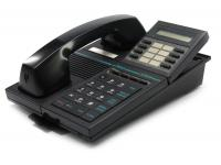 Telrad Single-Line 8-Button Black Display Speakerphone (79-220-0000/5)