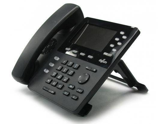 Digium D65 Black Display IP Speakerphone - Grade B
