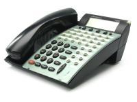 NEC Dterm Series E DTP-32DA-1 Black 3-Line Display Speakerphone (590071)