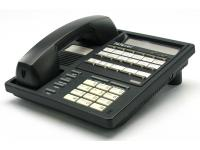 Telecor Black 26-Button Digital Display Speakerphone (DP200)