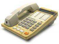 Panasonic KX-T2365 White Single-Line Speakerphone