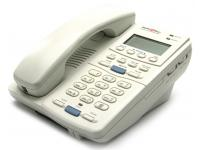Pacific Bell IP1422 White Display Phone