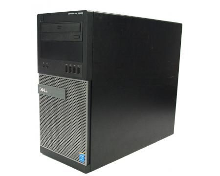 Dell Optiplex 7020 Mini Tower Intel Core i5 (4590) 3.30GHz 4GB DDR3 250GB HDD