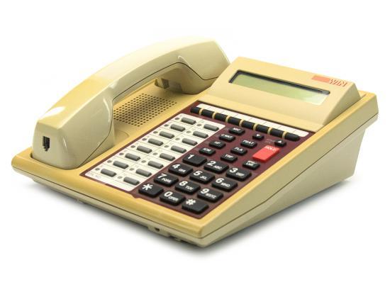 WIN 16D-A TEL-100D Ash Large Display Speakerphone