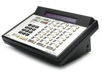 AT&T Callmaster II Black 30-Button Analog Display Phone (603A1)