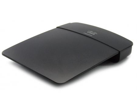 E1200 5-Port 10/100/1000 Wireless Router - Grade A