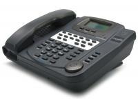 CenturyTel NSQ412 16-Button Black Digital Display Speakerphone - Grade A