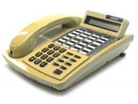 Vodavi IN1414-62 24-Button Almond Analog Display Phone - Grade A