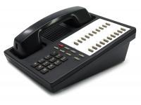 Trillium Panther 2064 Black 20-Button Non-Display Speakerphone (2064-90-0288)