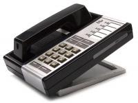 AT&T Avaya Lucent Merlin 7302 Black 5-Button Non-Display Speakerphone