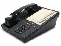 Trillium Panther 1032 Black 10-Button Phone