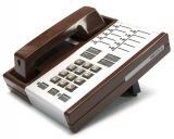 AT&T Merlin 7303 Brown Analog Speakerphone - Grade A
