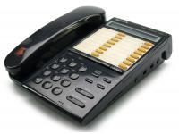Sony Black 2-Line Display Speakerphone (IT-D250)