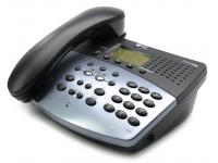 AT&T 2462 20-Button Black Digital Display Speakerphone - Grade B