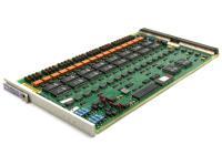 AT&T TN746BV8 16-Port Analog Line Circuit Card