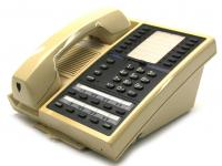 "Comdial Executech II 6614S-AB 14 Button Speakerphone Ash ""Grade B"""