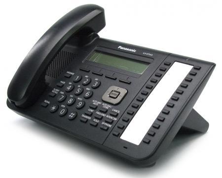 Panasonic KX-DT543-B Executive Digital Proprietary Telephone
