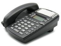Casio Phonemate Gold PMG-4600 Black 4-Line Speakerphone