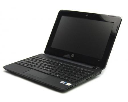 """HP Mini 110-3000 10.1"""" Laptop Intel Atom (N450) 1.66GHz 2GB DDR2 160GB HDD"""