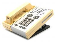 AT&T Magix 7303 Almond Analog Phone - Grade B