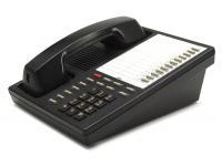 Trillium Panther 612 Black 12-Button Speakerphone