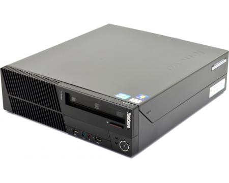 Lenovo ThinkCentre M92p SFF Computer Intel Core i5 (3470) 3.2GHz 4GB DDR3 250GB HDD