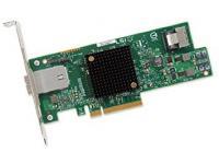 LSI Logic 9207-4i4e SAS Controller (LSI00303)
