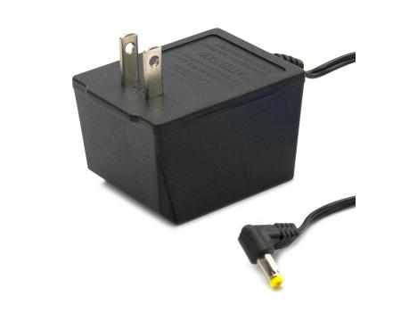 730644 9V 350mA Power Adapter for Cordless Charger
