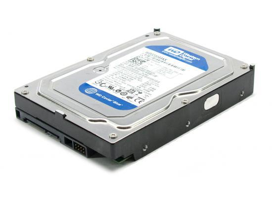 """Western Digital 320GB 7200 RPM 3.5"""" SATA Hard Disc Drive HDD (WD3200AAKS)"""