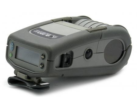 Zebra QL220 Plus Portable Barcode Printer
