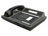 Comdial Express 6016S-FB Black 16-Button Display Speakerphone
