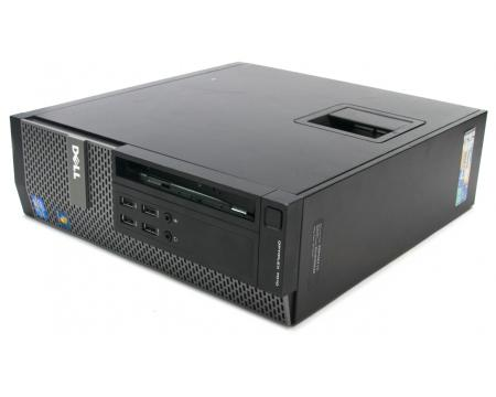 Dell OptiPlex 7010 SFF Computer Intel Core i7 (3770) 3.4GHz 4GB DDR3 250GB HDD - Grade C