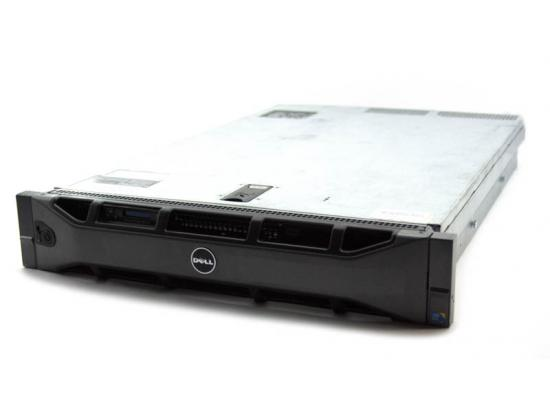 Dell PowerEdge R710 (2x) Xeon Quad Core (E5620) 2.4GHz 2U Rack Server