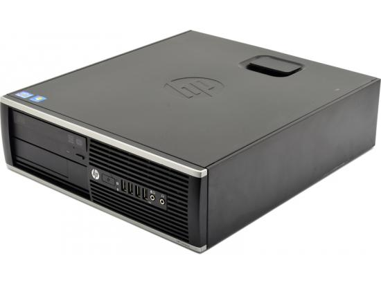 HP Elite 8300 SFF Intel Core i3 (i3-2120) 3.30GHz 4GB DDR3 250GB HDD