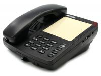 Cortelco Colleague 2201 Black Single Line Phone (220100-VBA-27F)