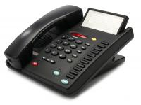 Telematrix SP400 Black Single-Line Non-Display Speakerphone