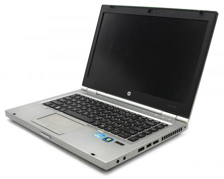 "HP EliteBook 8460p 14"" Laptop Intel Core i5 (i5-2520M) 2.50GHz 4GB DDR3 320GB HDD"