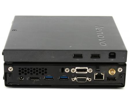 Lenovo ThinkCentre M92P SFF Intel Core i5 (3470) 3.2GHz 4GB DDR3 250GB HDD